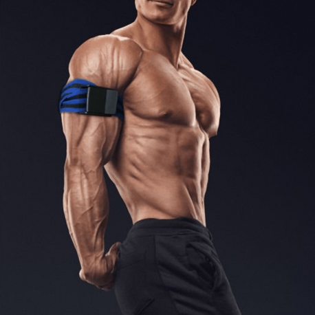 Pro Occlusion Training Bands - BFR Bands