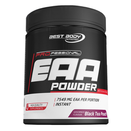 Professional EAA - Best Body Nutrition