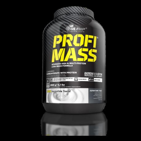 Profi Mass (2500g) - Olimp Sport Nutrition
