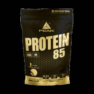 Protein 85 - Peak