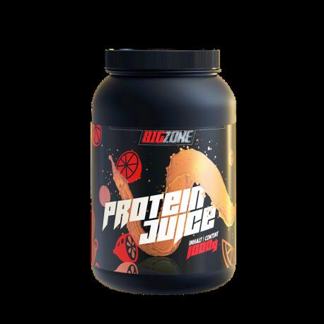 Protein Juice 1000g - Big Zone