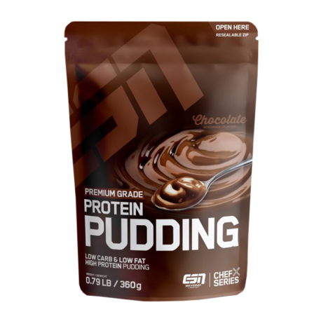 Protein Pudding - ESN