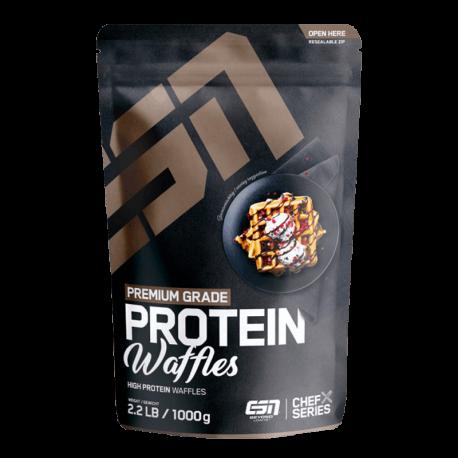 Protein Waffles - ESN
