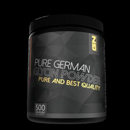 Pure German Glycin Powder - GN Laboratories