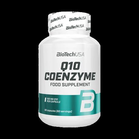 Q10 Coenzyme - Biotech USA