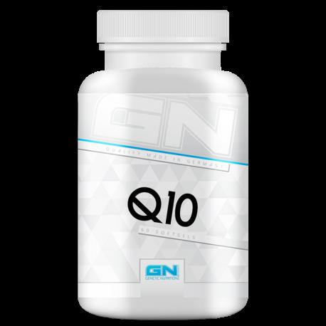 Q10 Health Line - GN Laboratories