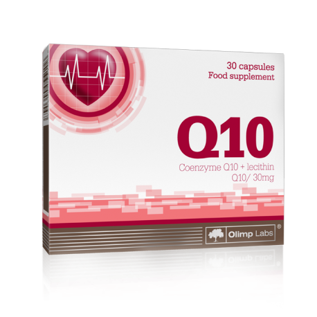 Q10 - Olimp Sport Nutrition