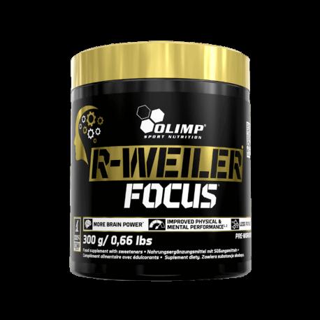 R-Weiler Focus 300g - Olimp