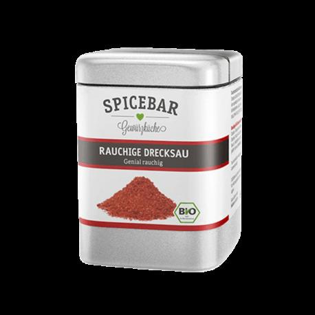 Rauchige Drecksau Bio - Spicebar