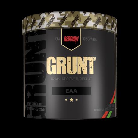 RC1 Grunt - RedCon1