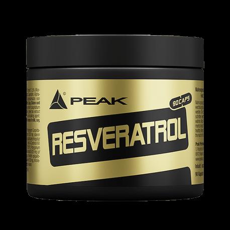 Resveratrol - Peak