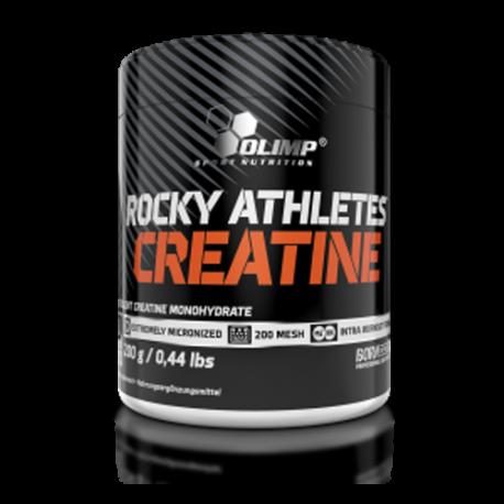 Rocky Athletes Creatine - Olimp Sport Nutrition