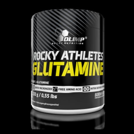 Rocky Athletes Glutamin - Olimp Sport Nutrition