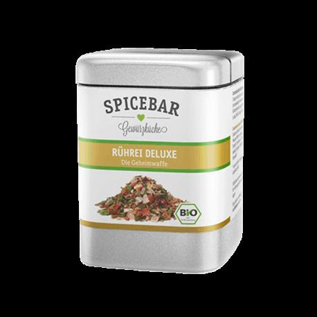 Rühreigewürz Bio - Spicebar