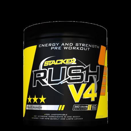 Rush V4 - Stacker 2