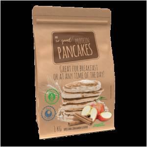 So good! Protein Pancakes - Fitness Authority