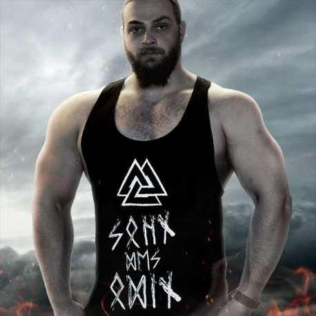 Sohn des Odin Stringer - Gods Rage
