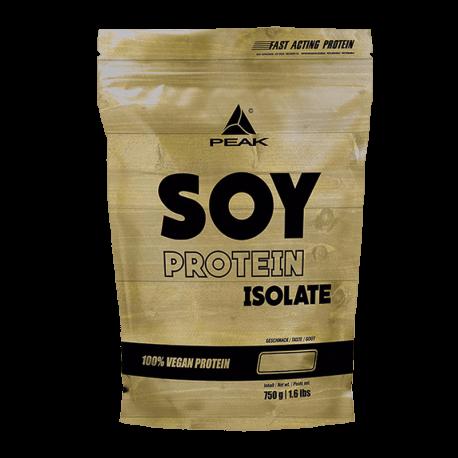 Soy Protein Isolat - Peak