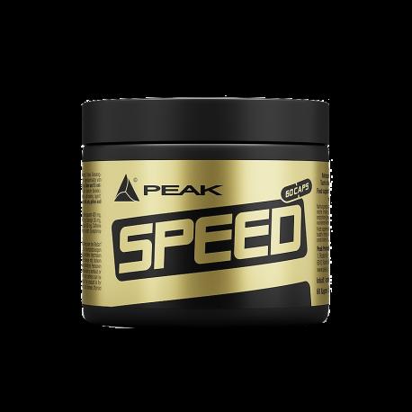 Speed - Peak