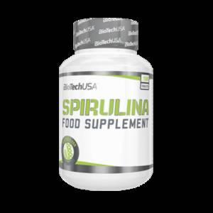 Spirulina - Biotech USA