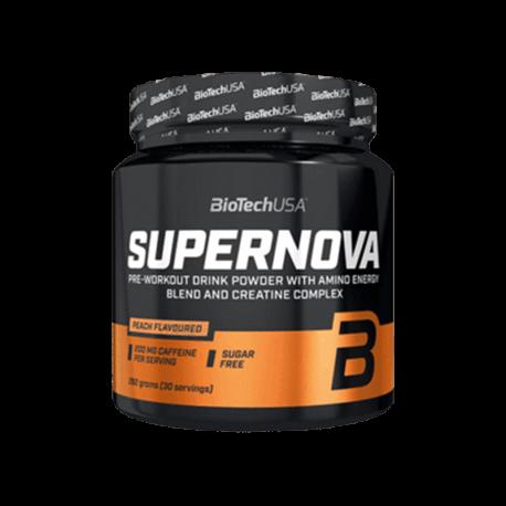 Supernova - Biotech USA