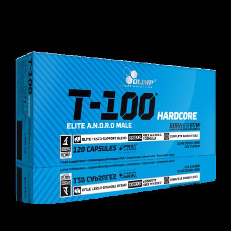 T-100 Hardcore - Olimp Sport Nutrition