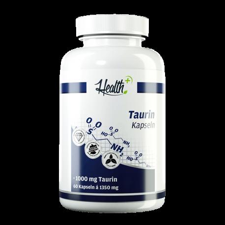 Taurin Health+ - Zec+