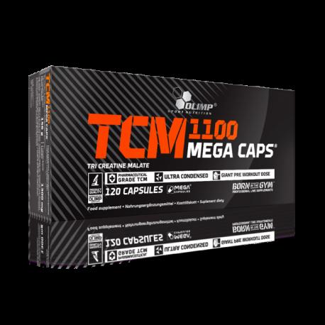 TCM 1100 (120 Mega Caps) - Olimp Sport Nutrition