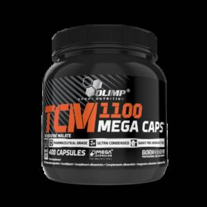 TCM 1100 (400 Mega Caps) - Olimp Sport Nutrition