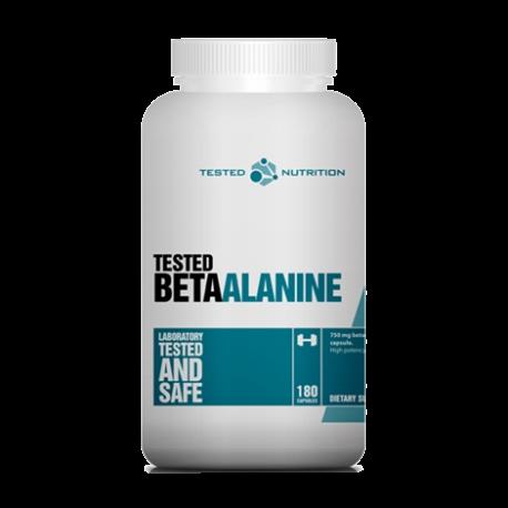Beta Alanine - Tested Nutrition