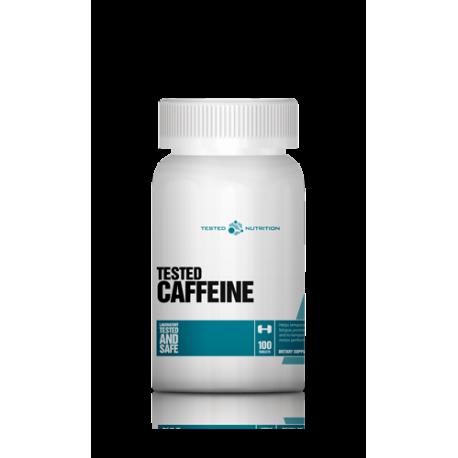 Caffeine - Tested Nutrition