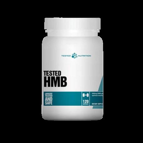 HMB - Tested Nutrition
