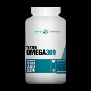 Omega 369 - Tested Nutrition
