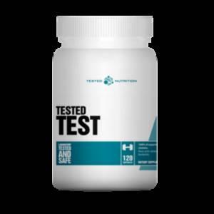 Test (DAA) - Tested Nutrition