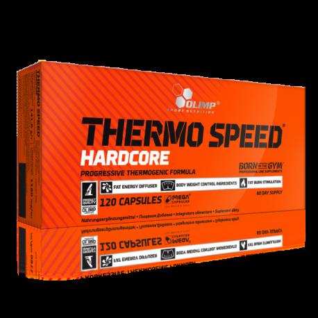 Thermo Speed Hardcore (120) - Olimp Sport Nutrition