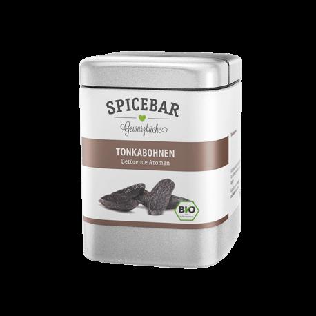 Tonkabohnen Bio - Spicebar