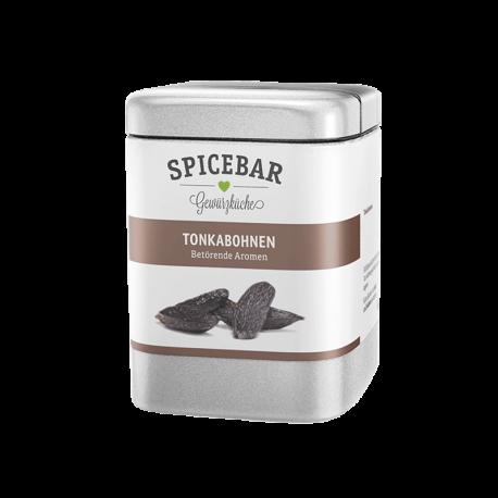 Tonkabohnen - Spicebar