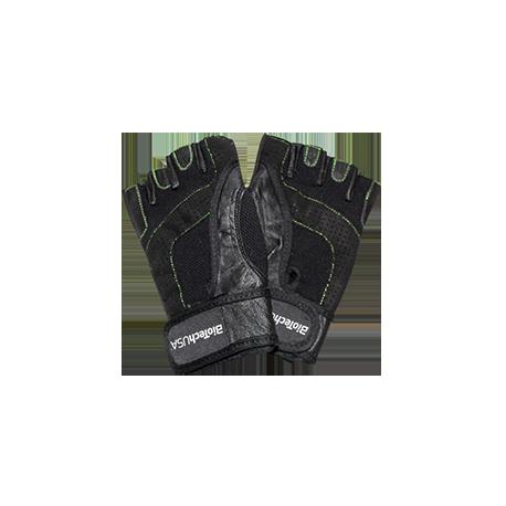 Toronto Handschuhe Schwarz/Black - Biotech USA