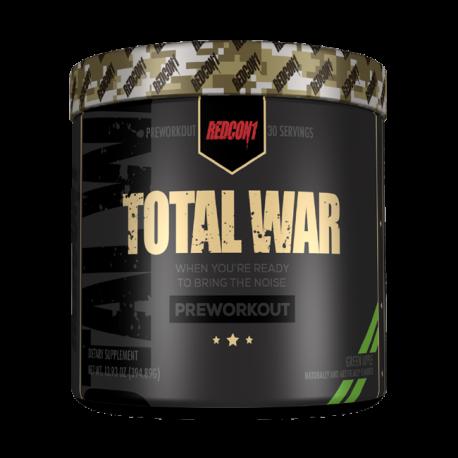 Total War EU - RedCon1