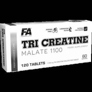 Tri Creatine Malate 1100 - Fitness Authority