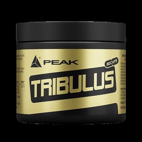 Tribulus Terrestris - Peak