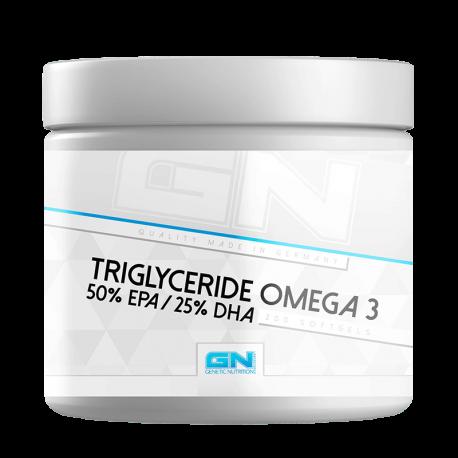 Triglyceride Omega 3 Sport Edition- GN Laboratories