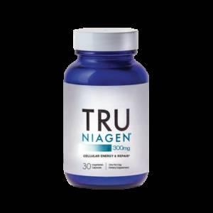 Tru Niagen (30 Caps) - Tru Niagen