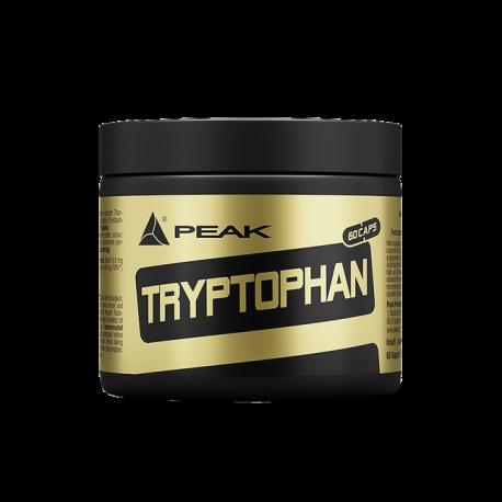 Tryptophan - Peak