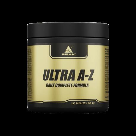 Ultra A/Z - Peak
