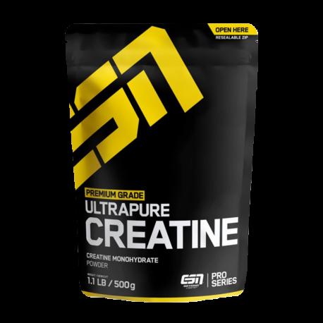 Ultra Pure Creatine - ESN