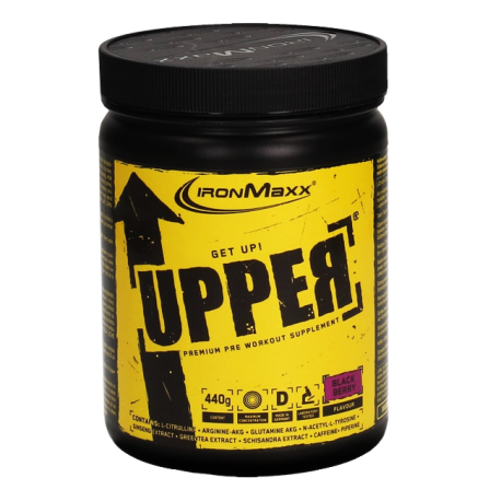 Upper - IronMaxx