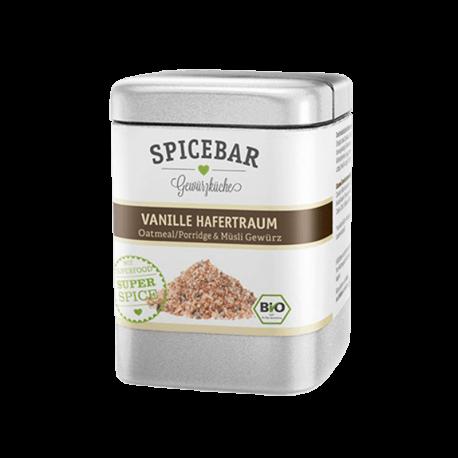 Vanille-Hafertraum Bio - Spicebar