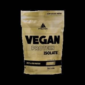 Vegan Protein Fusion (750g) - Peak