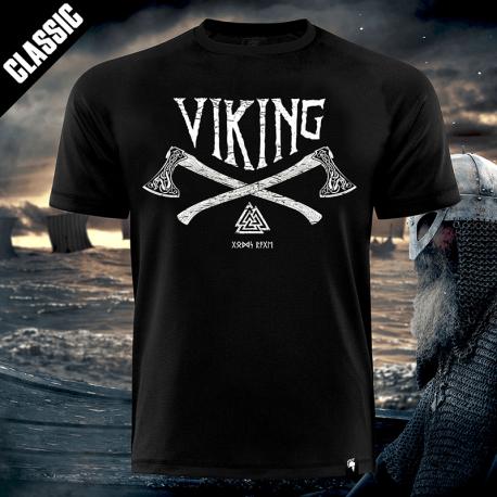 Viking Shirt - Classic - Gods Rage